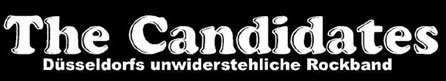 Coverband Rockband in D�sseldorf